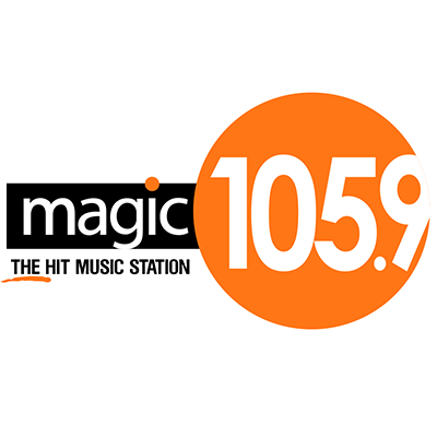 Live Stream - Magic 105.9